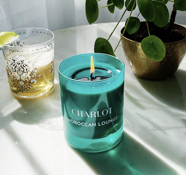 CHARLOT Fragrance candles are cinematically inspired, scented , small batch candles made locally in Los Angeles
