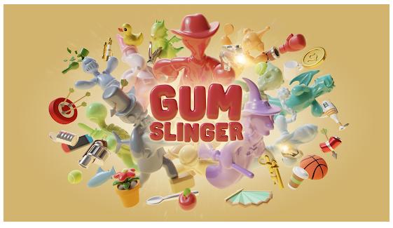 Gumslinger MOD V1.3.1