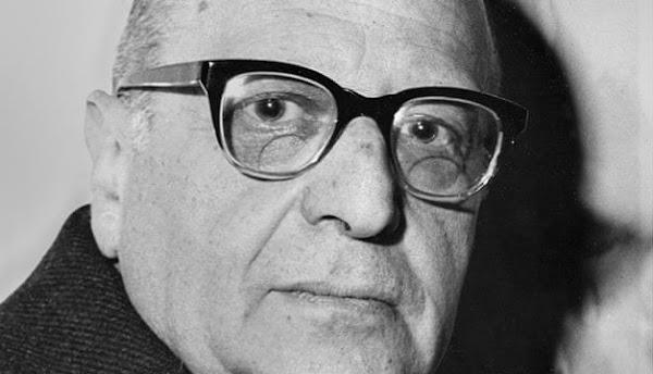 Sobre el concepto de la Filosofía | por Max Horkheimer