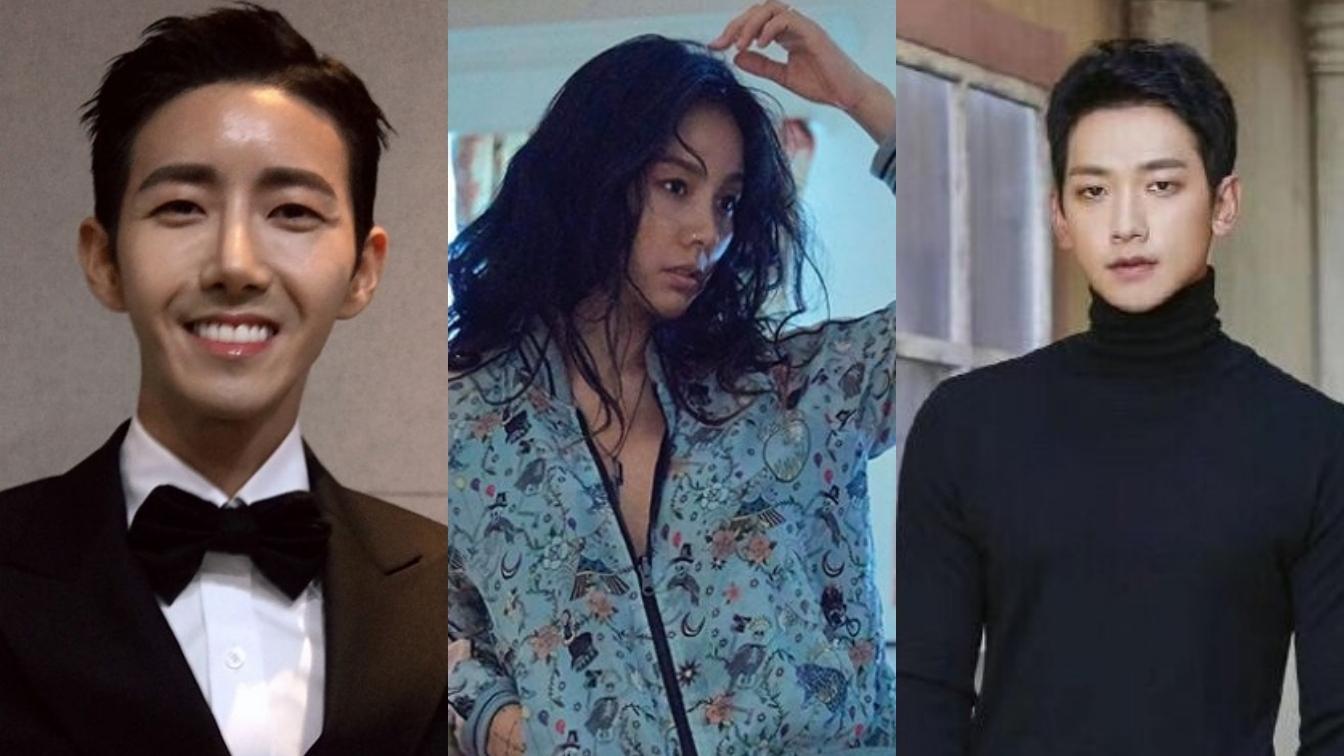 Kwanghee Admits Not Afraid To Report Rain and Lee Hyo Ri To Dispatch