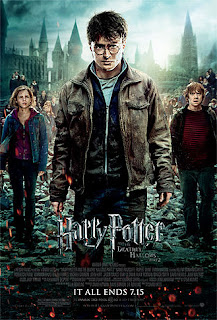 Xem Phim Harry Potter Và Bảo Bối Tử Thần Phần 2 - Harry Potter And The Deathly Hallows: Part 2 - Harry Potter 7 (2011)