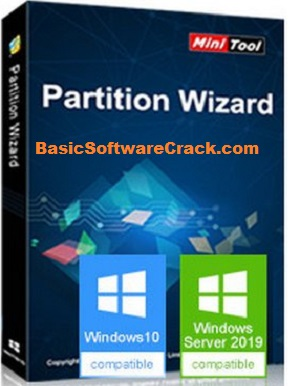 MiniTool Partition Wizard Technician v12.5 (x64) Crack Free Download