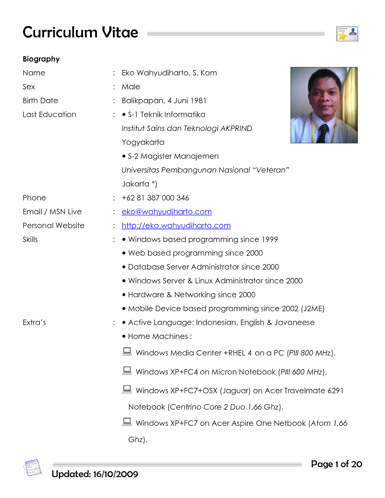 Contoh Application Letter Dalam Bahasa Inggris Untuk Fresh Graduate - Contoh Ole