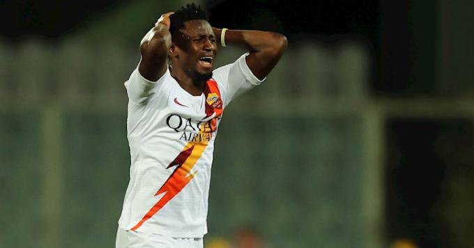 Caso Diawara, la Roma ko 3-0 a tavolino col Verona