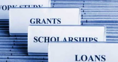 Grants versus Scholarships