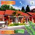 Rumah Subsidi, DP Hanya 2,5 Juta, Cicilan 900 rb an, Lokasi di Jl. Paya Bakung Diski Medan Binjai Km 14 Deli Serdang