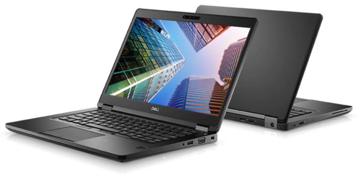 لاب توب Dell Latitude 5490 Core i5