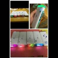 POWERBANK SAMSUNG 200000MAH DISCO