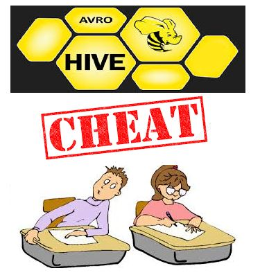 Web Snippets: Hive Cheat Sheet