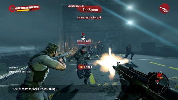 Dead Island Riptide Game Review