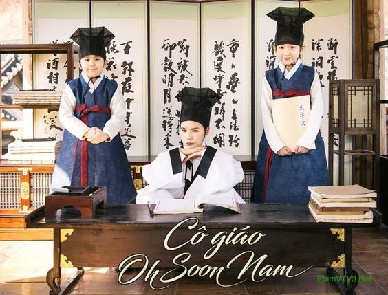 Cô Giáo Oh Soon Nam
