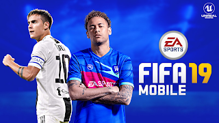 FIFA 19 Lite 300 MB Android Offline Patch PES Best Graphics