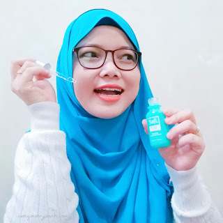 safi hydra glow, produk safi, review safi hydra glow, best ke safi hydra glow