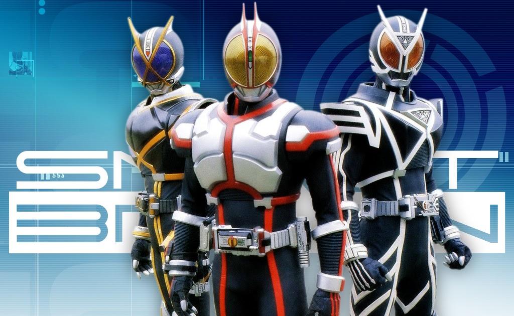 Kamen Rider Delta Belt tokusatsu download: ka...