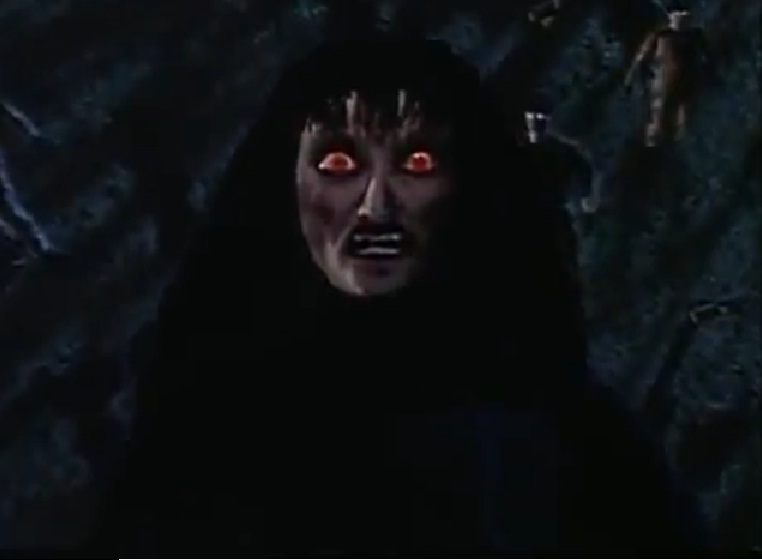 B-Movie Review: Night of the Demons 3 (1997) ~ THE