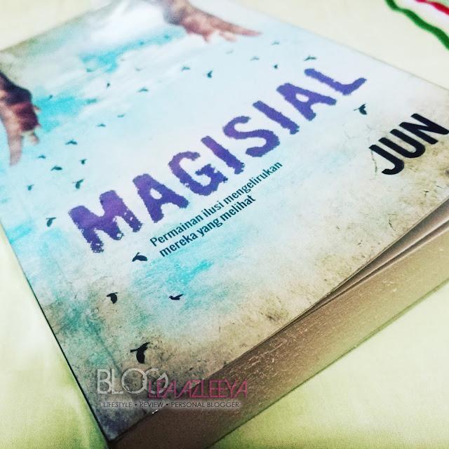 novel, novel preloved, novel prolog media, prolog med, novel best, best seller, novel seram, magisial, penulis jun