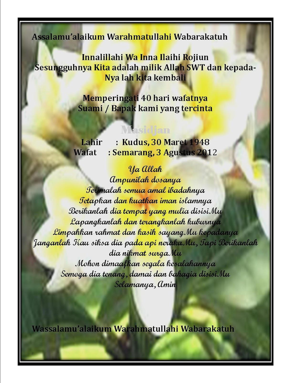 Kata2 Indah Untuk Suami : kata2, indah, untuk, suami, Koleksi, Indah, Untuk, Almarhum, Suami, Cikimm.com