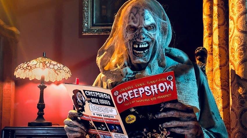 Shudder покажет спецвыпуск «Калейдоскопа ужасов» на Хэллоуин - по рассказам Стивена Кинга и Джо Хилла