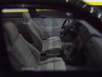 Miniatura Volkswagen Golf MK3 VR6 - GL Revell 1/24