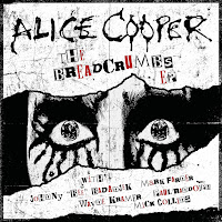 Alice Cooper's Bread Crumbs