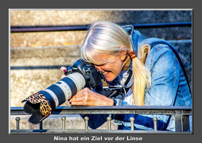 Fotowalk am 8. Sept. 2020 im Basler Zolli