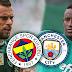 Mercado da Bola: Lucas Lima topa ser negociado para Europa e Ivan Angulo recebe proposta do Manchester City