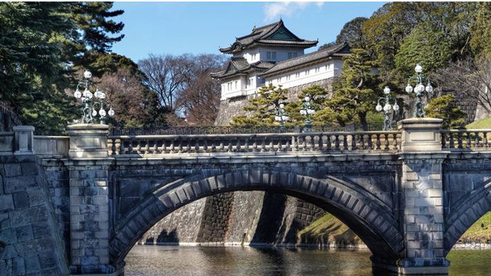 Tour Nhật Bản 4N4Đ: Narita - Yamanashi - Tokyo