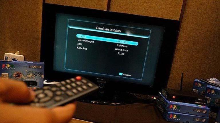 jadwal tv analog ke tv digital