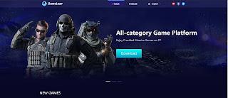 download gameloop emulator