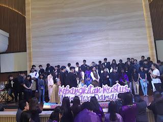 Paskah Sekolah Kristen Kalam Kudus Surakarta 2019