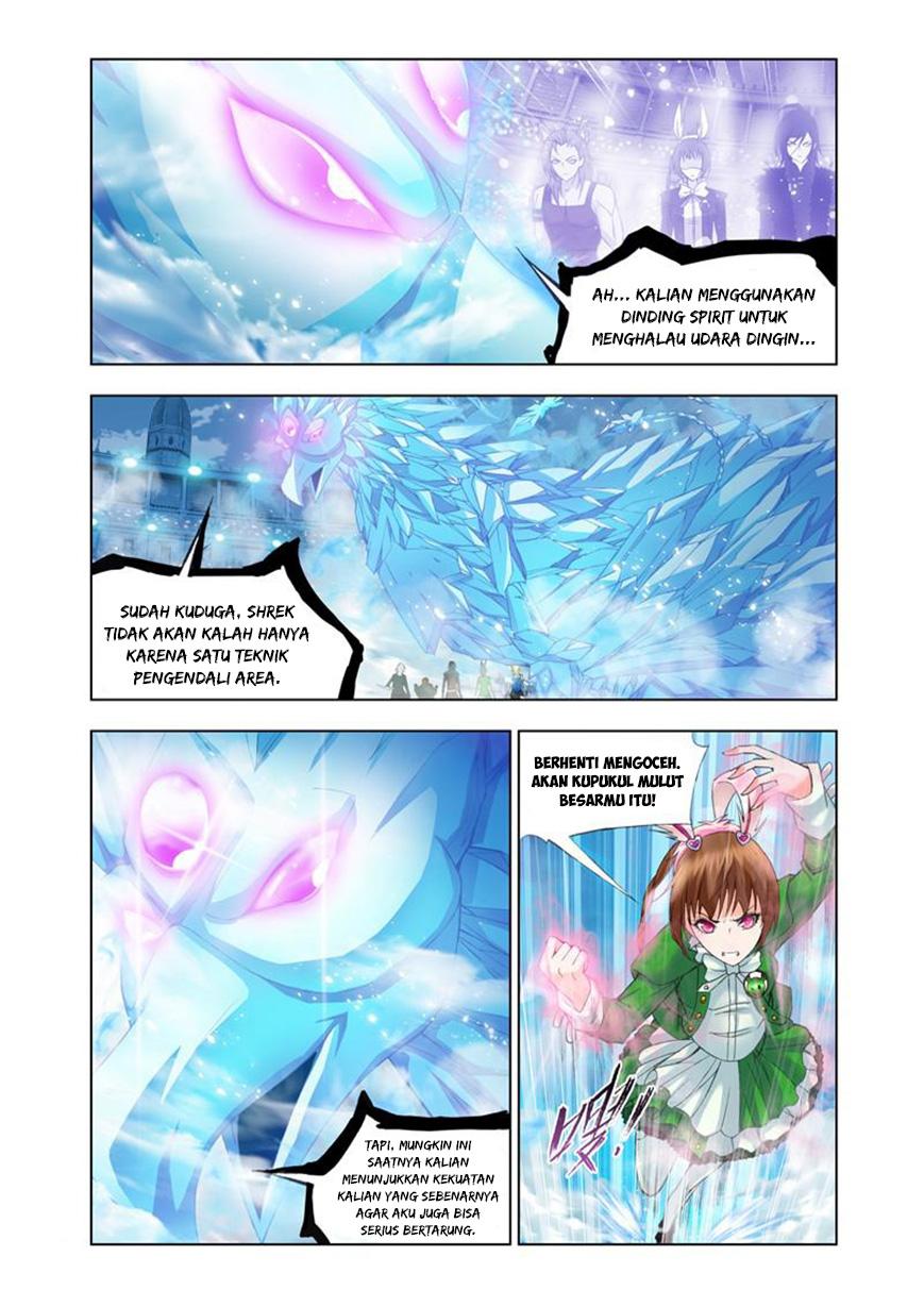 Soul Land Chapter 105