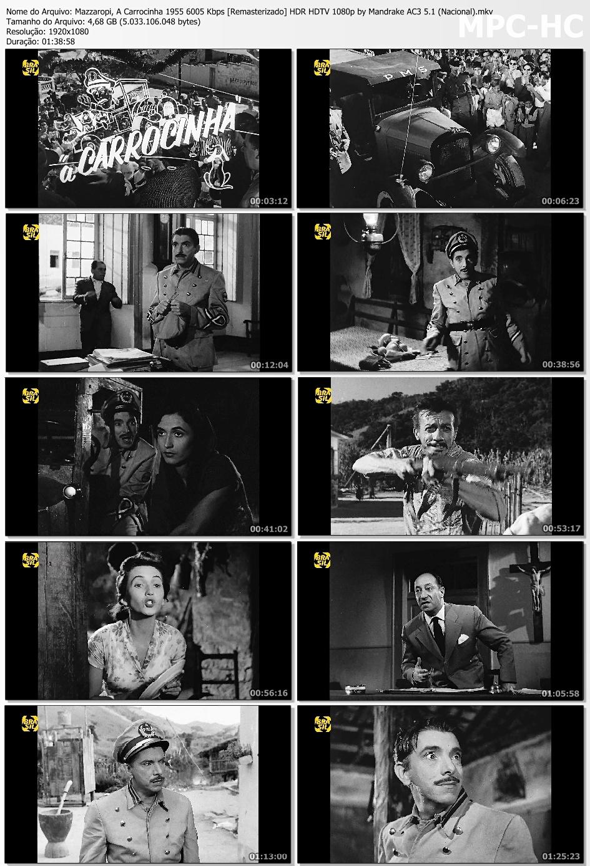 MAZZAROPI, A CARROCINHA (HDTV/1080P/NACIONAL) - 1955 Maza%2B00