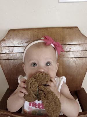 Do It Yourself Divas Diy Teething Toy Boo Boo Bunny