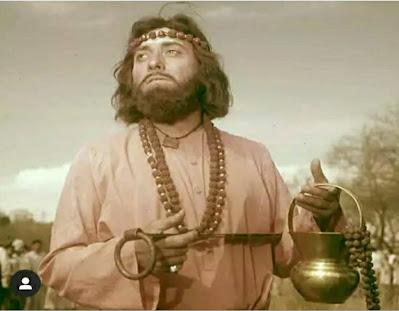Raaj Kumar son