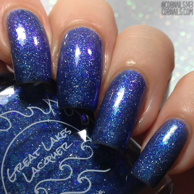 Great Lakes Lacquer-Lakes in Space
