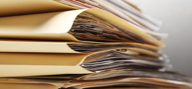 Pemeliharaan Dokumen Perusahaan? Serahkan Kepada RDS Saja