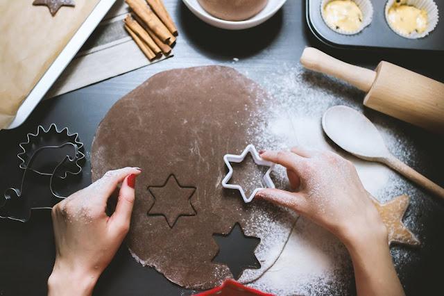 Pomysł na ciasteczka