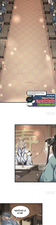 Lạn Kha Kỳ Duyên Chương 77 - Vcomic.net