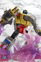 Transformers Studio Series 86 Grimlock & Autobot Wheelie 16