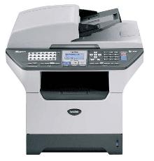 Brother MFC 8460N Driver Scanner Software Free Download