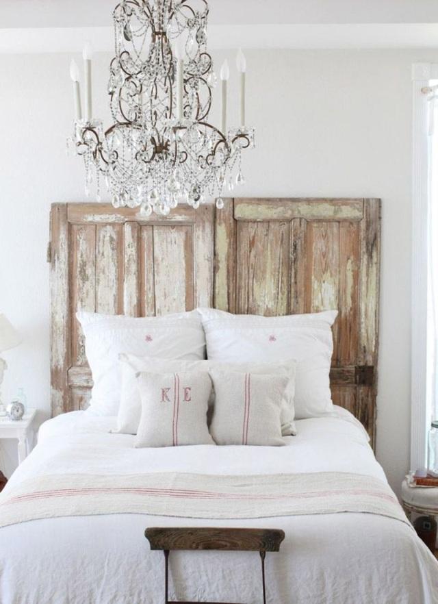 La camera da letto completa è la stanza della casa più confortevole e rilassante. Arredare In Stile Country Chic