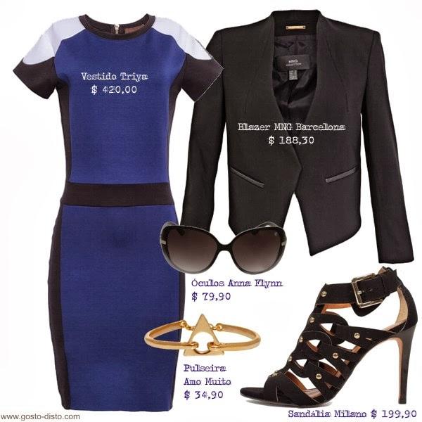 O Estilo de Sandra Bullock