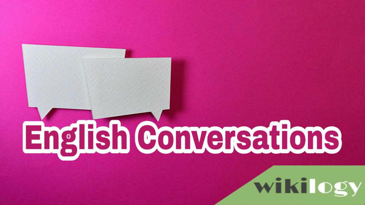 English Conversations, Essential English Conversation