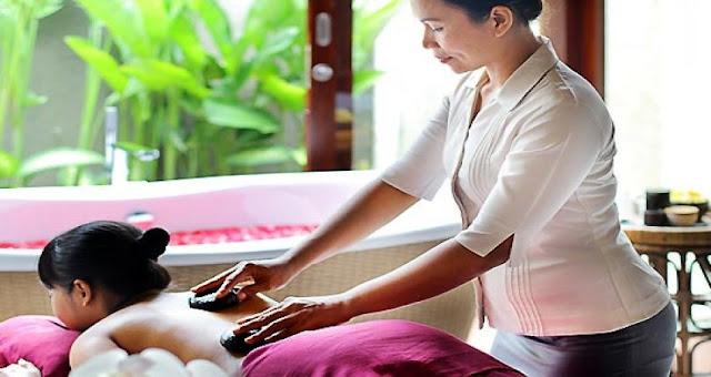 Spa in Bali Seminyak Price