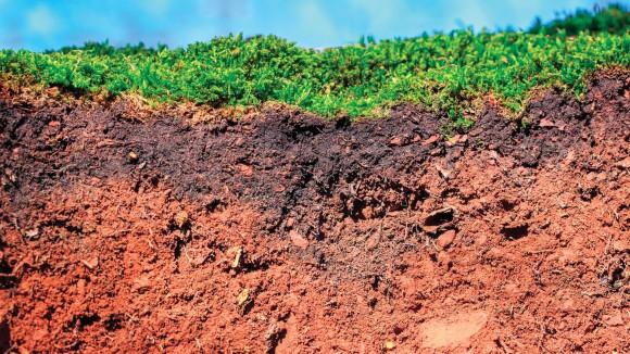 Definisi, Jenis dan Klasifikasi Tanah