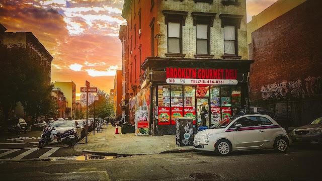 New York : pourquoi choisir Brooklyn plutôt que Manhattan ?