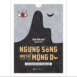 Ngưng Sống Như Thể Mộng Du - Bí Kíp Của Người Chú Tâm Hạng Nhất ebook PDF-EPUB-AWZ3-PRC-MOBI