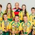 Фотосесія переможців спортивних шкільних ліг пройшла в Харкові