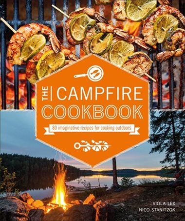 campfire cookbook