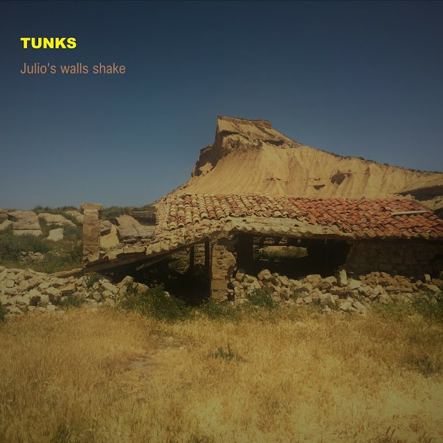 [Suggestion] TUNKS - Julio's walls shake